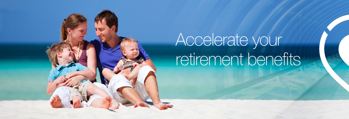 Financial secure family